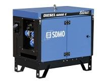 Generatoare de curent diesel