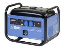 Generatoare de curent 0-5 KVA