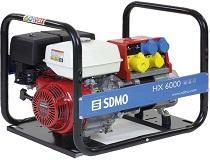 Generatoare curent >5 KVA