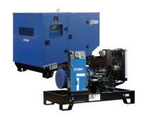 Generatoare stationare SDMO