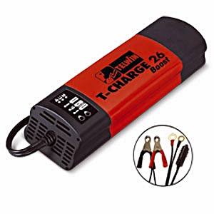 Redresor auto T-Charge 26 Boost