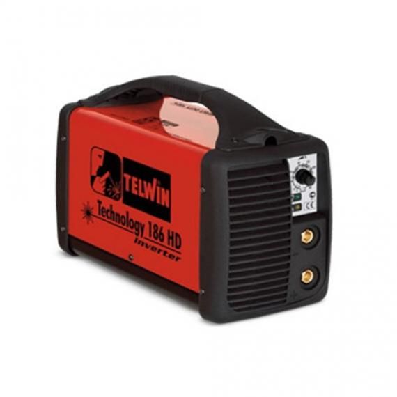 Invertor sudura Telwin Technology 186 HD