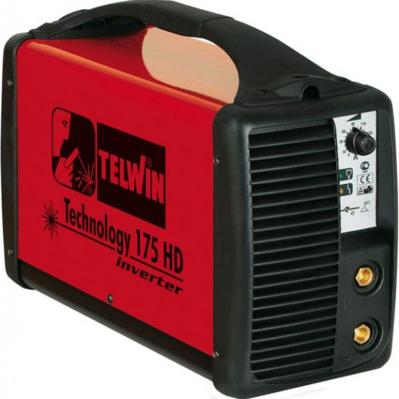 Invertor sudura TECHNOLOGY 175