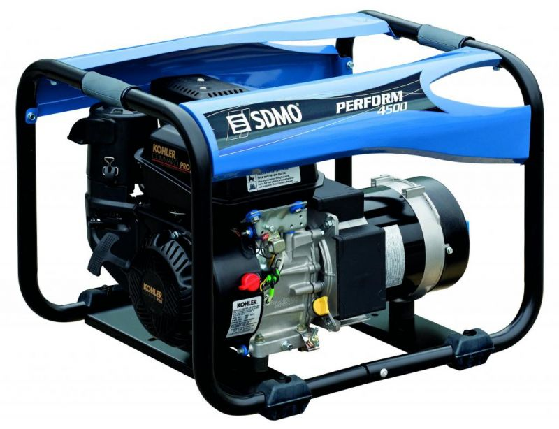 Generator de curent SDMO Perform 4500