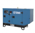 Generator curent stationar SDMO XP-T15HK-ALIZE 15KVA