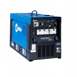 Generator de sudura Miller Big Blue 400 Pro ArcReach