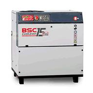 Compresor cu surub - BSC 1508 EVOLUTION